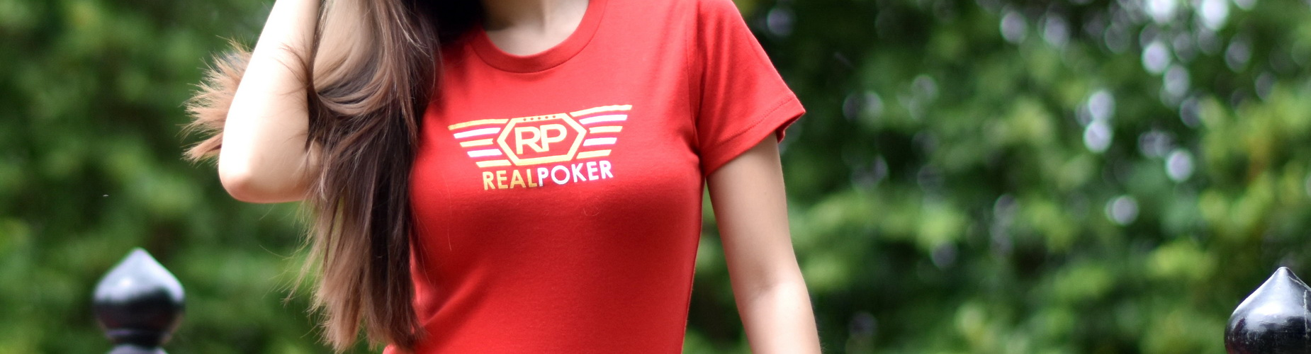 Real Poker India Fashion
